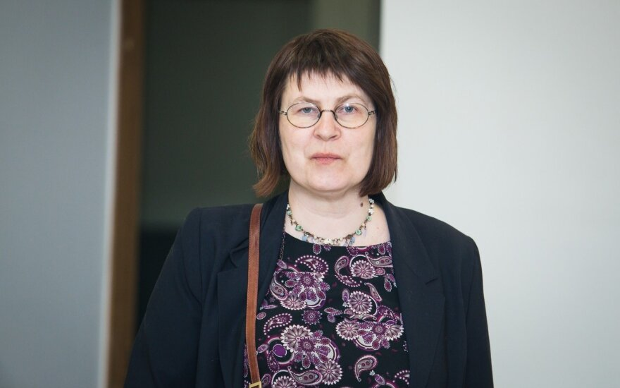 Agnė Narušytė