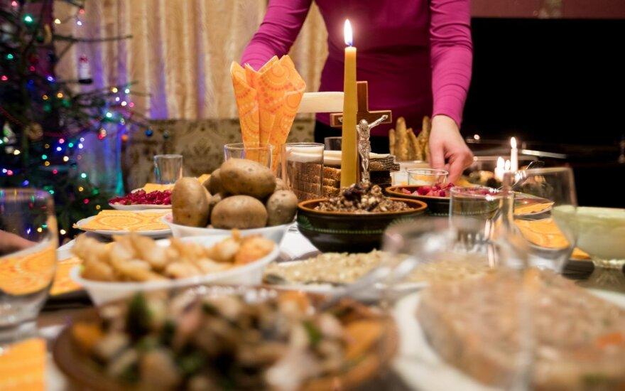 Navaitis: kas mėnesį švenčiamos Kalėdos sukeltų tiek pat streso, kiek artimo mirtis