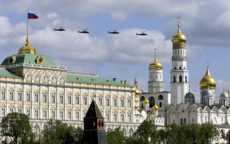 Viename svarbiausių Rusijos sektorių – į Lietuvą nukreiptas sujudimas