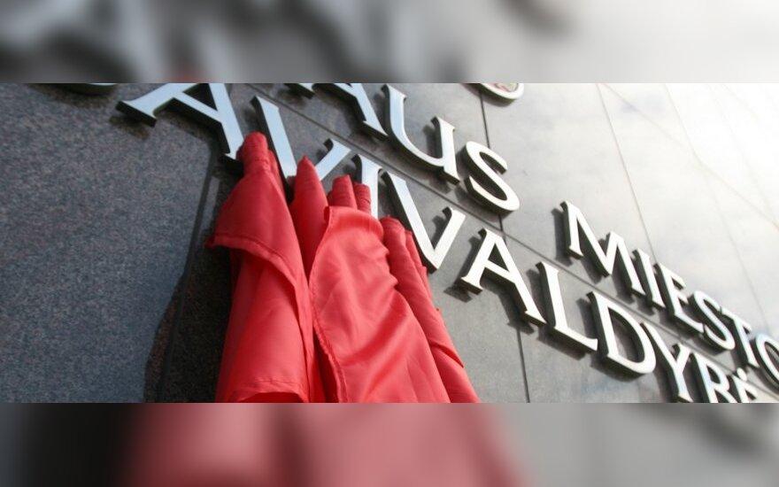 Besitraukiančios Vilniaus valdžios atstovų kompensacijoms gali tekti skirti 110 tūkst. litų