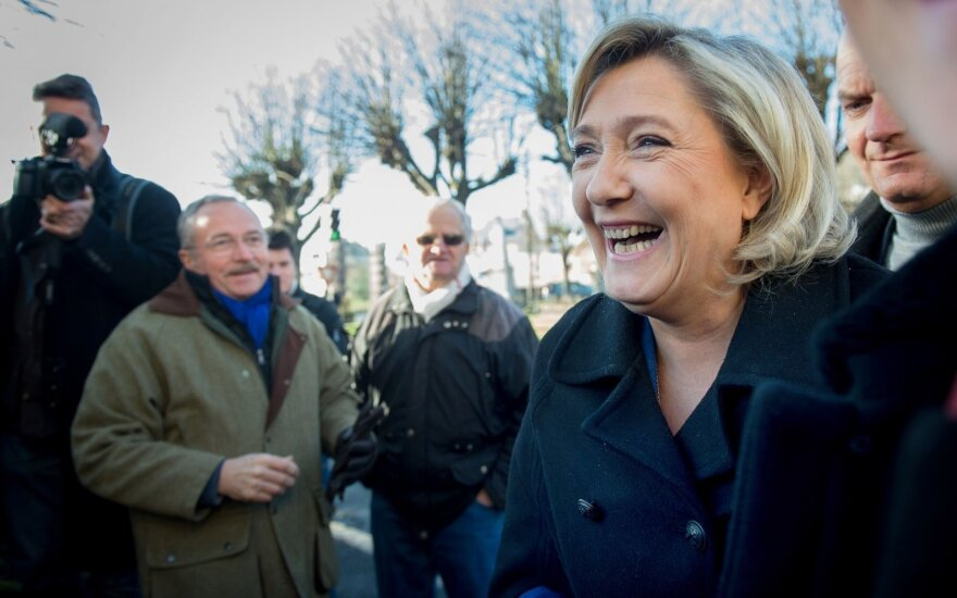 Caro sąjungininkė Europoje: kaltinti Rusiją – apgailėtina