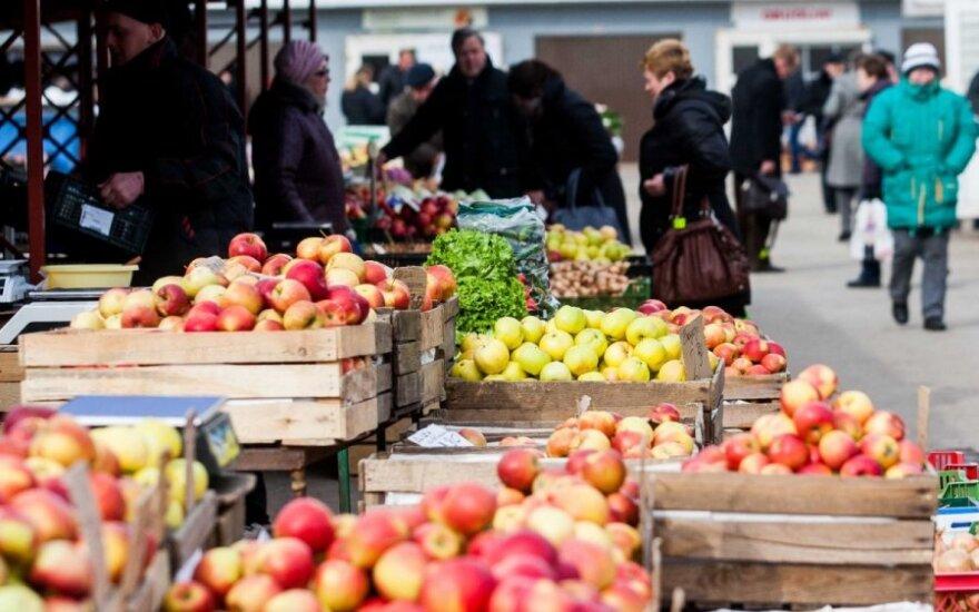 Žemės ūkio produktų perdirbėjams – galimybė modernizuotis
