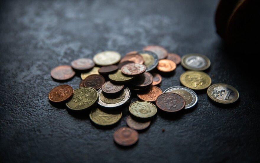 Šiaulietis dėl pasisavintų 850 tūkst. eurų ir apgaulingos buhalterijos aiškinsis teismui