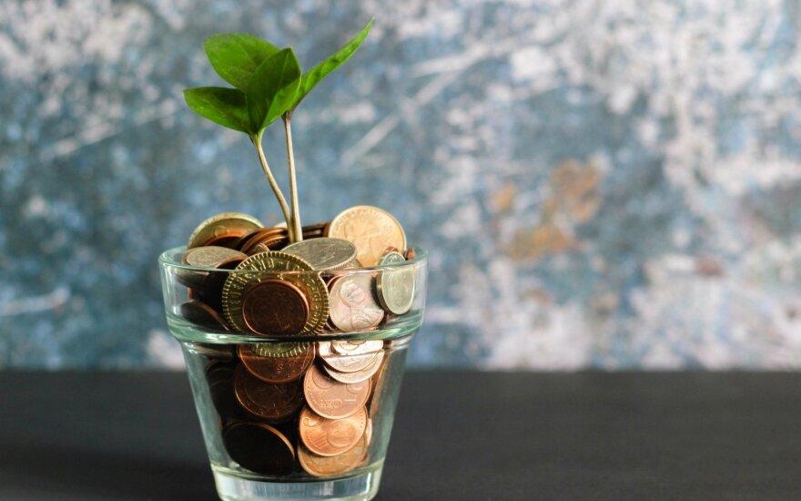 Mėgėjų investuotojų internete laukia sukčiai norėję per kelias dienas uždirbt 500 eurų, lieka be pinigų