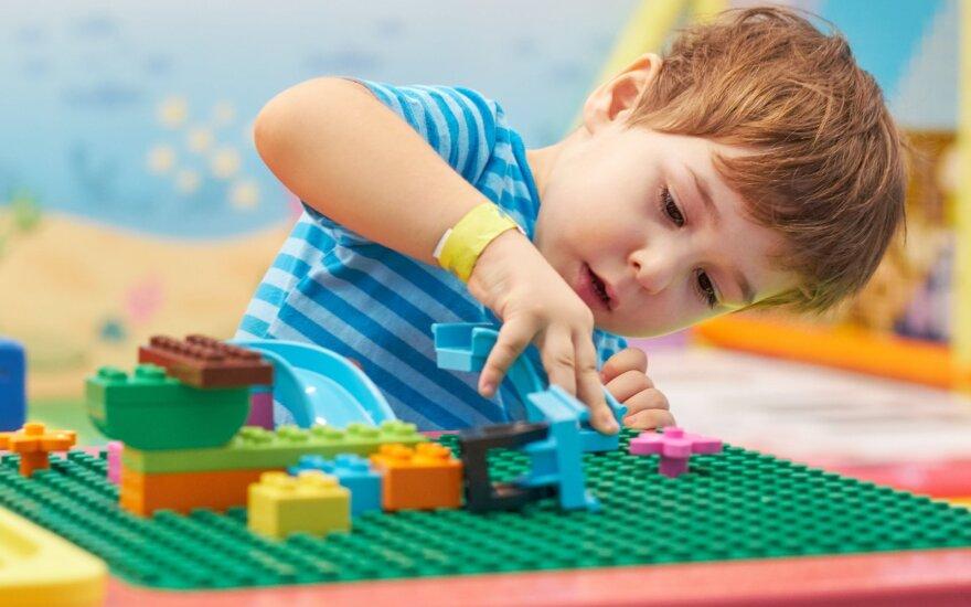 Ekspertas įvardijo, kaip galima atpažinti vaiko polinkį į verslą