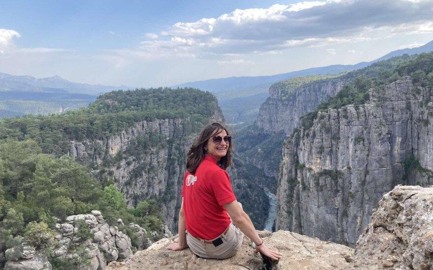 7 vietos, kurias verta aplankyti 2021 metais Turkijoje savarankiškai