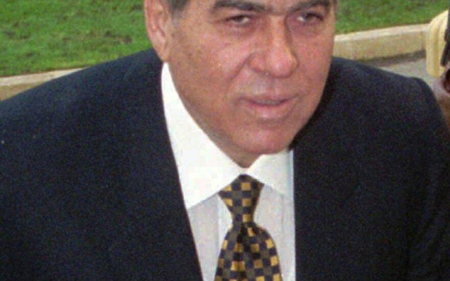 Kamalas Ganzouri
