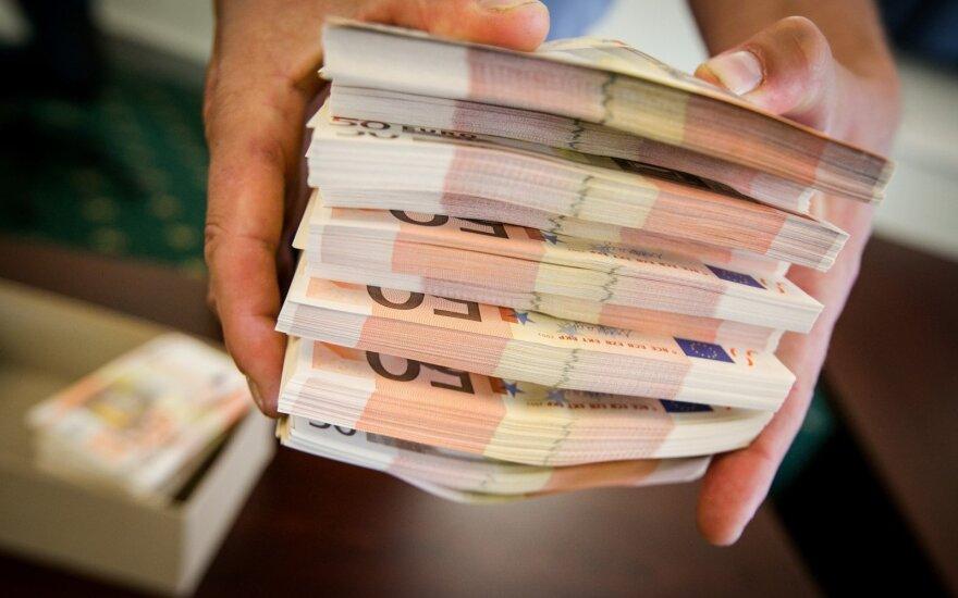 FNTT baigė tyrimą dėl 150 tūkst. eurų PVM išvengimo