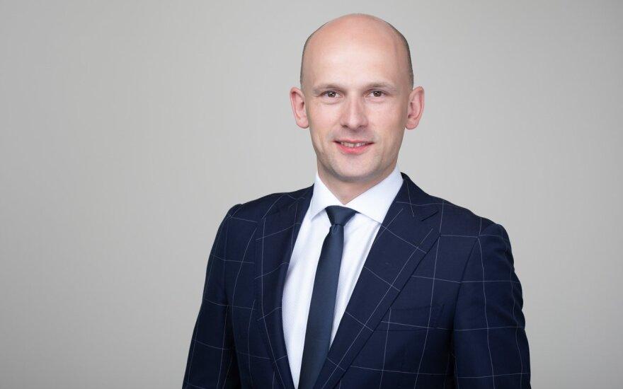 Ignas Pranskevičius