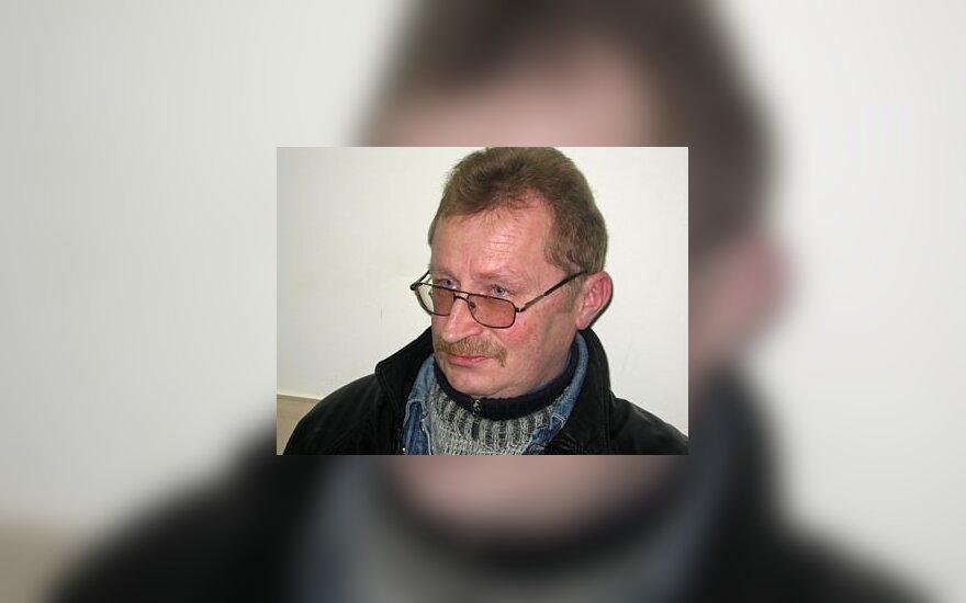 Juozas Venckus