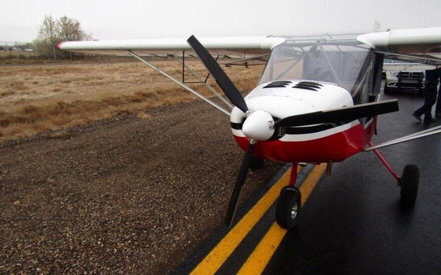 """Cessna"" modelio lėktuvas"