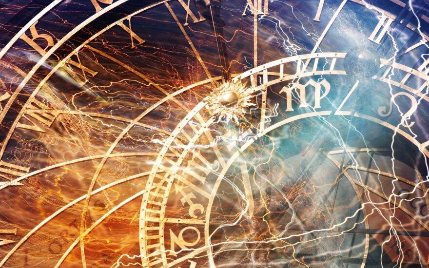 Astrologės Lolitos prognozė gruodžio 30 d.: malonių pojūčių laikas