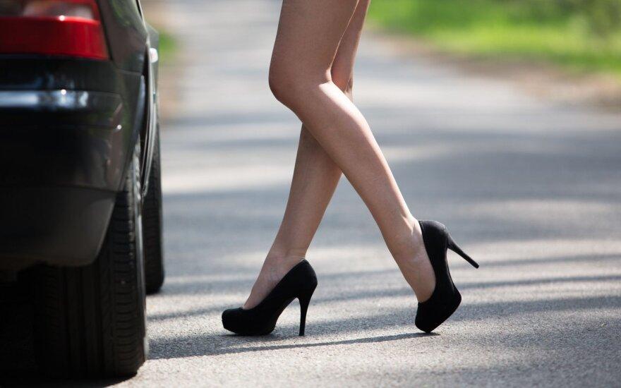 Šalis, kur prostitucija – tiesiog verslas: kaip tai atrodo iš arti