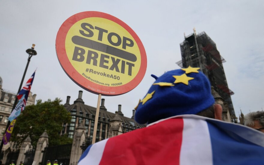 Professor from Birmingham in Kaunas: biggest loss is prestige – Great Britain will not be great anymore