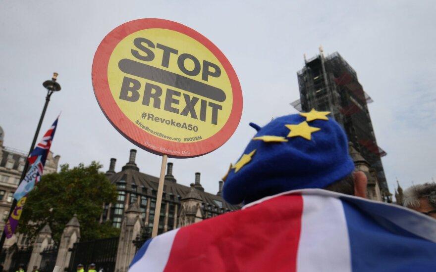 """""""Brexit"""" diena: kaip viskas keisis po istorinio išstojimo"""