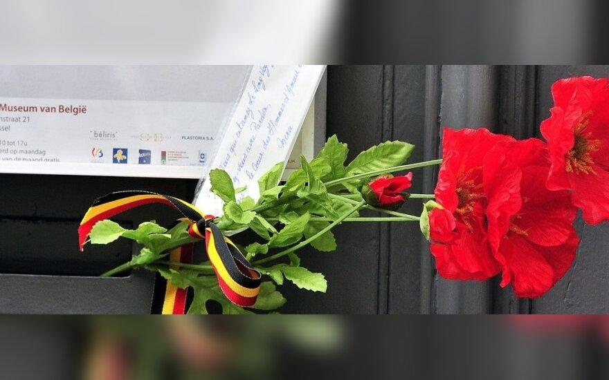 Briuselyje nuteistas ataką Žydų muziejuje įvykdęs užpuolikas