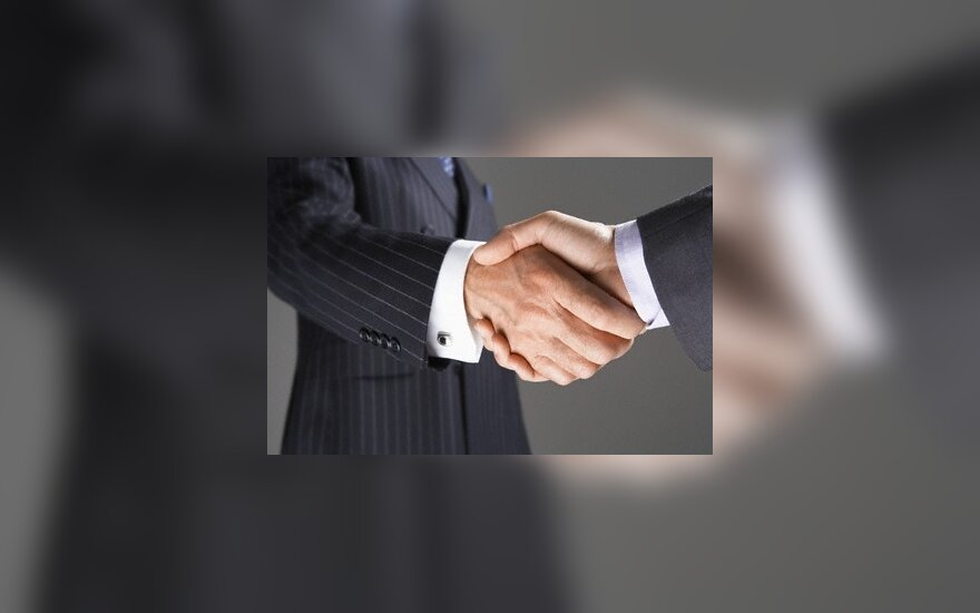Lietuvos ir Norvegijos pramonininkai kalbėsis apie bendradarbiavimą