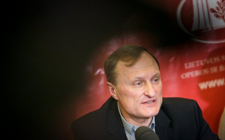 Gintautas Kėvišas