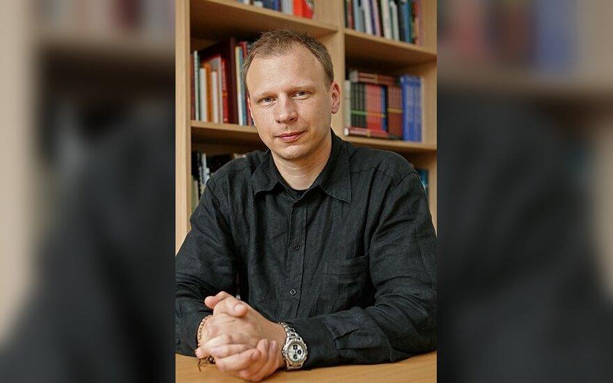 R.Juozapavičius. Kalbėsenos galia