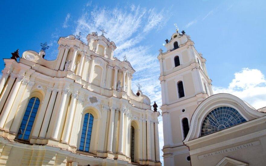 Šv. Jonų bažnycia
