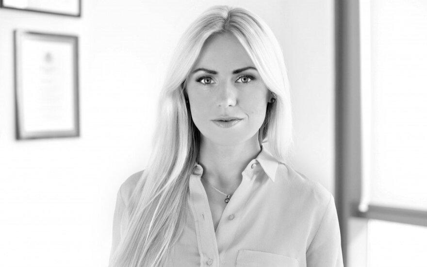 Lina Norkūnaitė