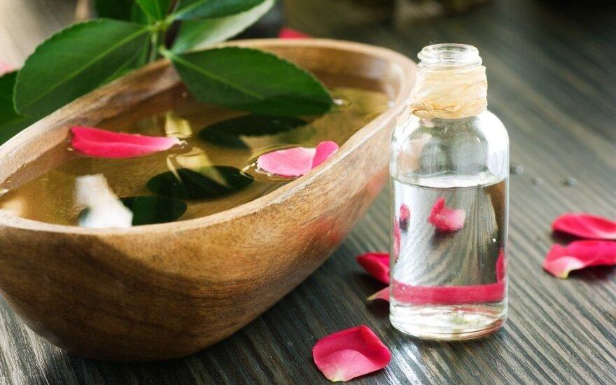 Natūrali priemonė jūsų odai: drėkina ir saugo nuo suvytimo