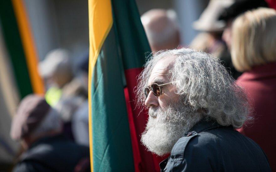 Ar pensijų reforma išgelbės lietuvius nuo alkanos senatvės?