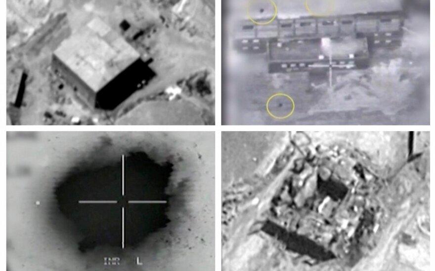 Sirijos kare – pavojingas posūkis: skamba tiesmuki įspėjimai