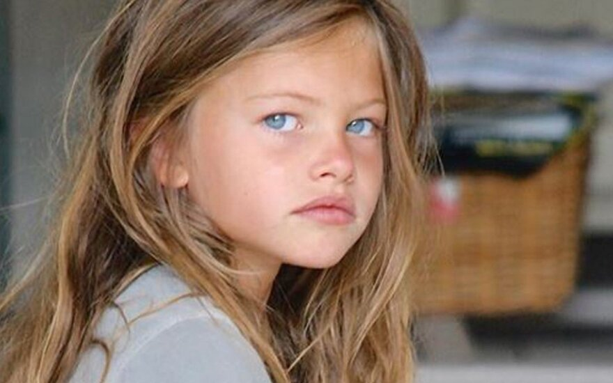 """Nutylėta tiesa apie """"gražiausią pasaulio mergaitę"""": skandalą sukėlusi 10-metė užaugo ir planuoja sudrebinti Holivudą"""