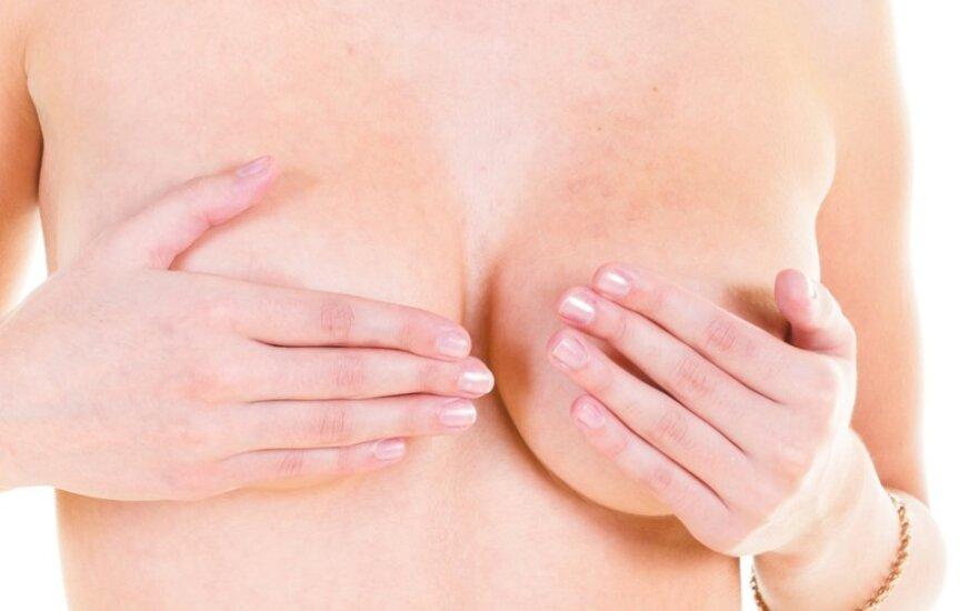 Prancūzijoje mirė pirmoji brokuotų krūtų implantų auka
