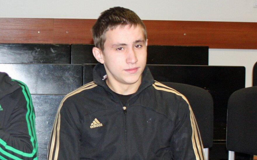Vadimas Bondarevas