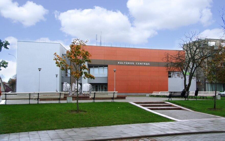 Plungės kultūros centro jubiliejinis 80-as kūrybinis sezonas