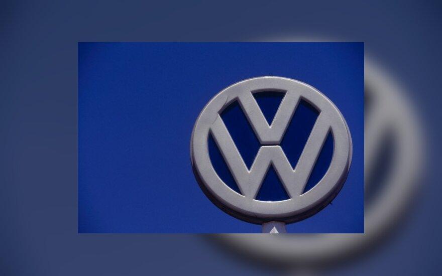 """Volkswagen"" investuoja Meksikoje"