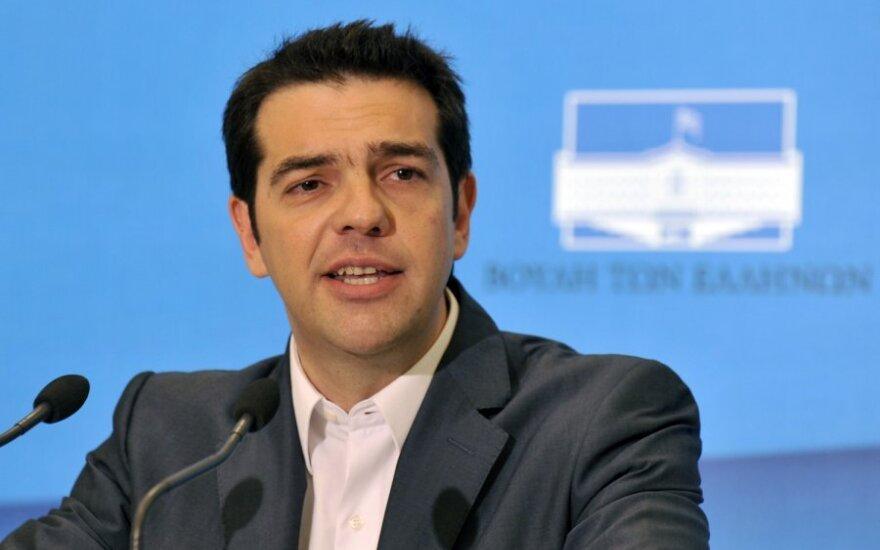 Aleksis Cipras (Alexis Tsipras)