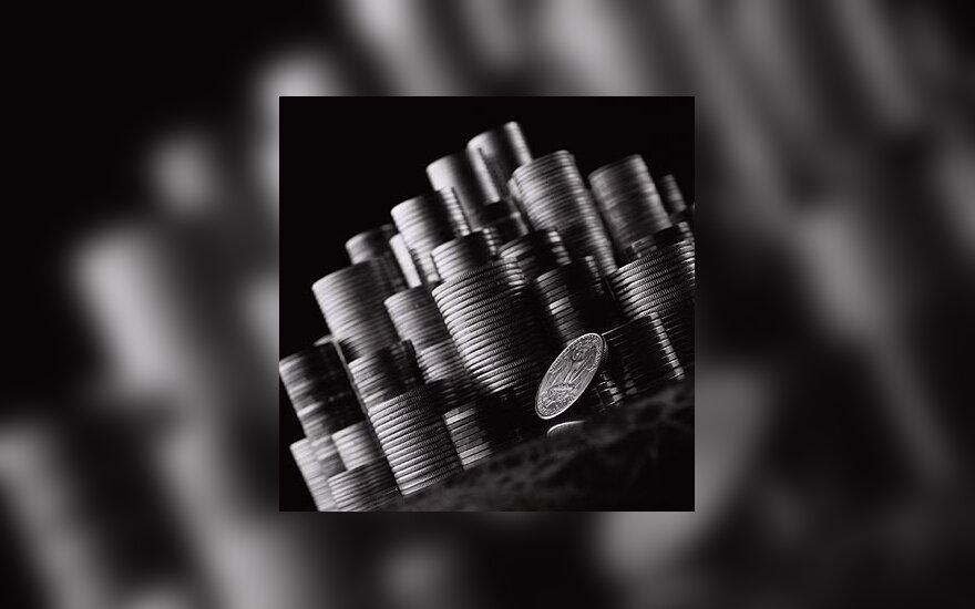 Pinigai, monetos