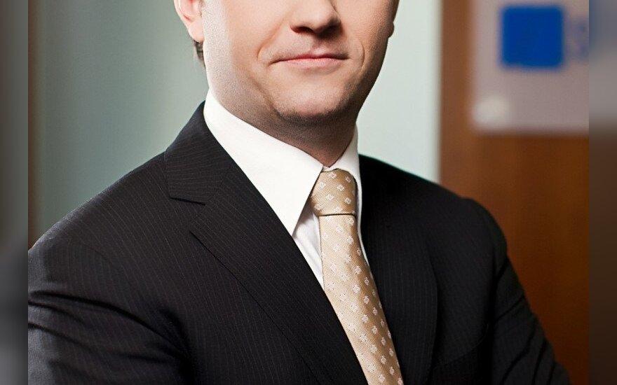 Liudas Ramanauskas