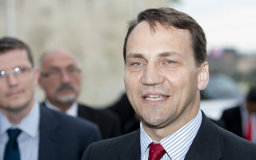 Lenkijos energetikos ministras: Rusijos įtaka Lietuvoje ir Lenkijoje vis dar didelė