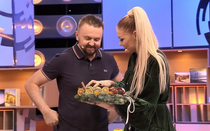 Stano ir Natalija Bunkė