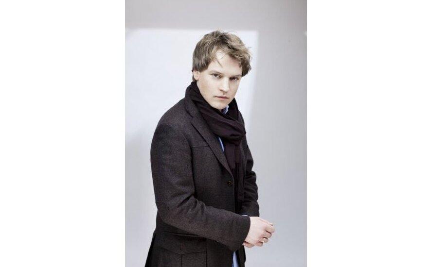 Aktorius Artūras Žukauskas