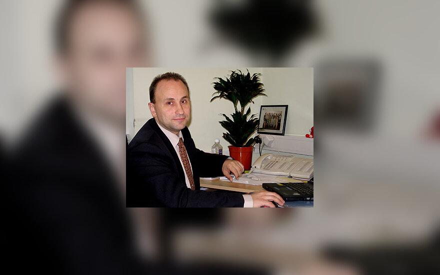 Eidris Karevičius