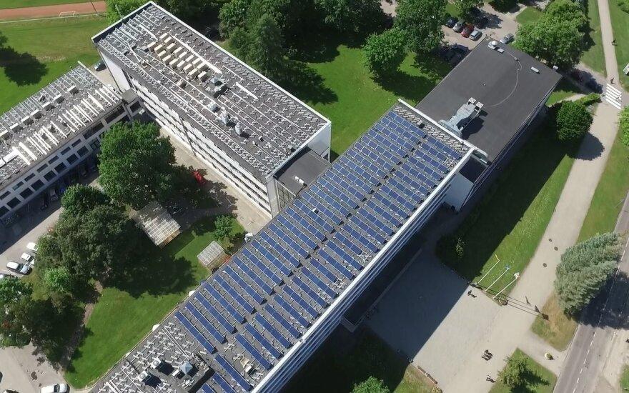 Europa intensyviai žengia link atsinaujinančių energijos šaltinių: kokiame kelyje yra Lietuva?