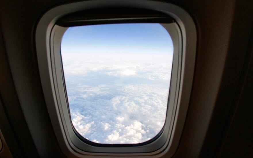Civilinės aviacijos administracijos neliks