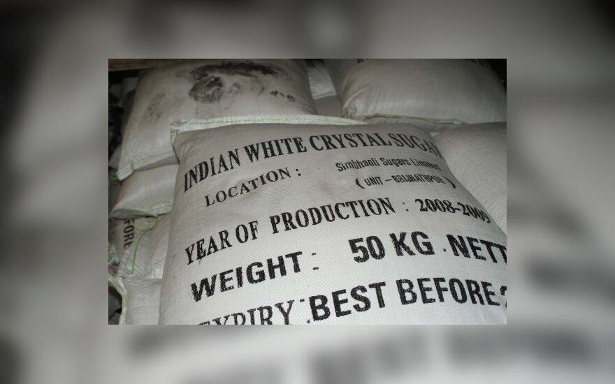 Nespėjo indiško cukraus paversti lenkišku