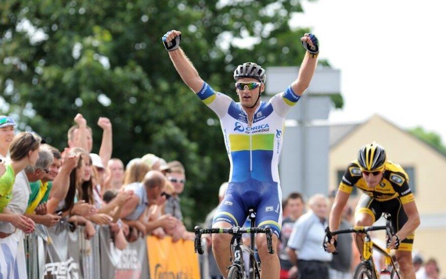 Lietuvos plento dviračių čempionato grupinės lenktynės