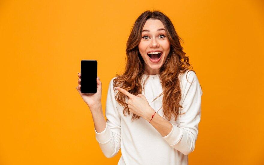 6 išmaniojo telefono supergalios, apie kurias nežinojote