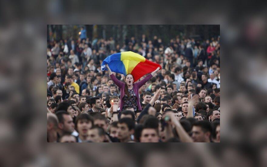 """<font color=#6699CC><strong>Nuomonė.</strong></font> Moldova: dar vienas tas pats scenarijus """"Tarp Vakarų ir Rytų..."""""""