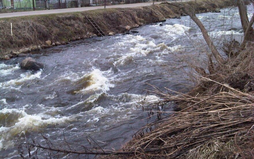 Vokės upė