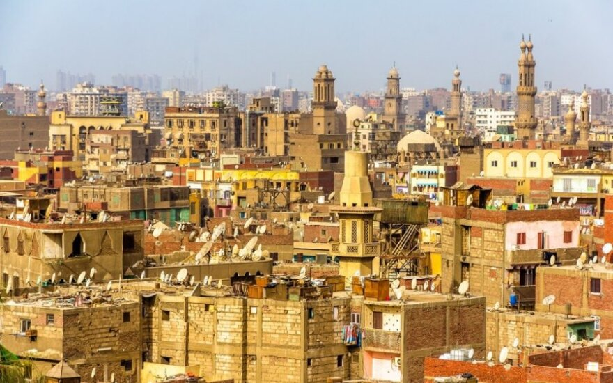 Atostogavau Egipte: pirmas įspūdis ne visada būna teisingas