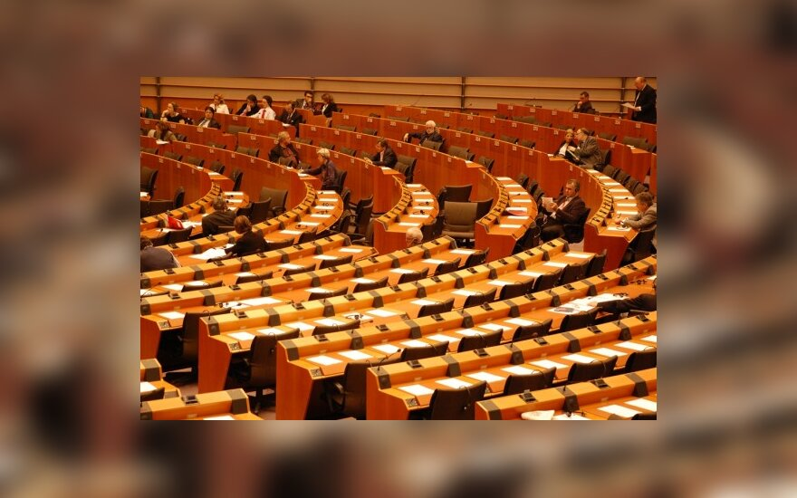 Europarlamentarai svarstys Smolensko tragedijos priežastis