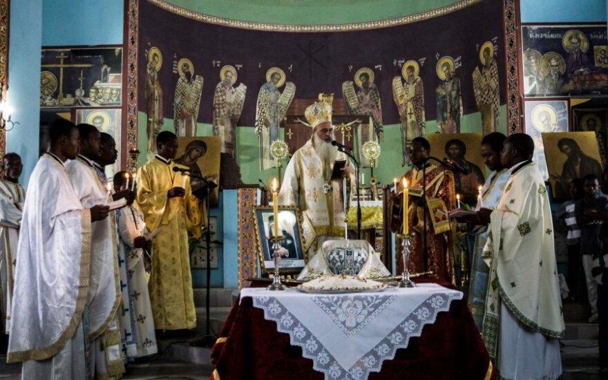 Patriarchas Teodoras II
